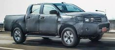 2016-Toyota Hilux-Revo-test-drive-front-side