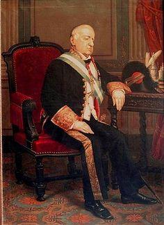 José Rafael de Silva Fernández de Híjar, XII duque de Híjar