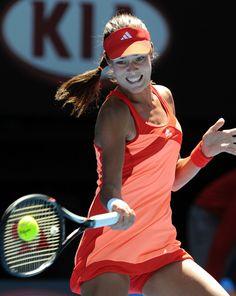 Ana Ivanovic, Aussie Open