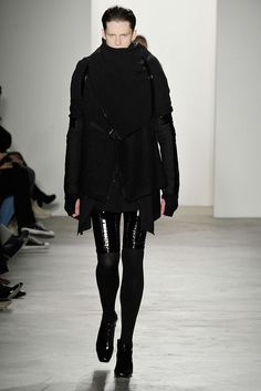 Rad Hourani Fall 2010 Ready-to-Wear Collection Photos - Vogue