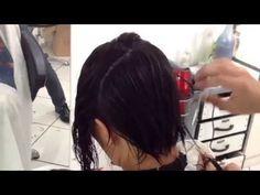 Tendência de corte 2014 Chanel de Bico Wesley Troiano - YouTube