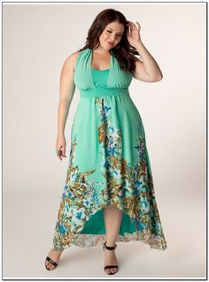A Guide To Buy Plus Size Dress Of Your Choice
