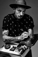 ¿Te gusta el estilo de @MINI? Entonces te gustará su #capsulecollection, 6 accesorios de moda para hombre #Clubman