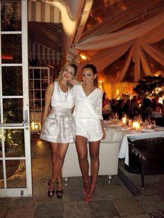 Looks para a noite de Miami no Bettys!