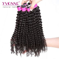 Aliexpress.com : Buy Yvonne Brazilian Kinky Curly Virgin Hair,3Pcs/lot Brazilian Hair Weave Bundles,Top Quality Aliexpress 100% Remy Human Hair from Reliable hair products babies suppliers on YVONNE Official Store
