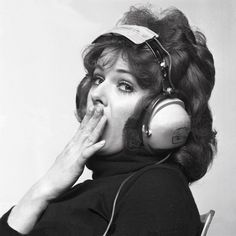 Anni-Frid Lyngstad - Queen of music
