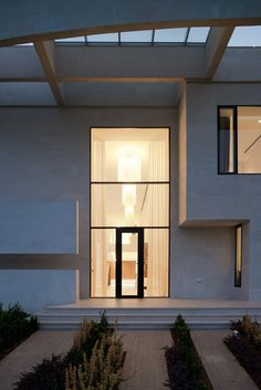 Classy and Different: Villa in Agalarov Estate by SL* Projects