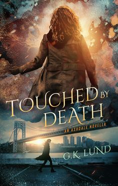 Touched by Death Fantasy Authors, Weird And Wonderful, Free Books, Supernatural, Police, Death, Touch, Urban, Sign