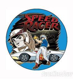 Speed Racer is Awesome