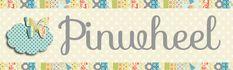 2013 CHA Releases - Lilybee Design - Pinwheel