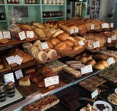 Bakeries =)