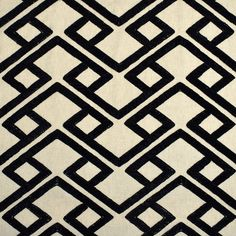 Greenhouse Fabrics, Pattern Matching, Cushion Fabric, Black Fabric, Drapery, Animal Print Rug, Pillow Covers, Throw Pillows, High Low