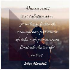 #Stevemaraboli