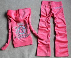 Juicy Couture for kids! OMG! Time to go shopping for kenzie asap!!!!