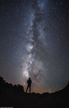 A Self-timer shot taken during a night spent at 3,000 meters , on the high ridges separating the Valsavarenche to the Val di RhÍmes, Aosta Valley, Italy.