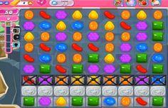 candy crush level 25