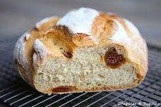 pain aux figues en cocotte