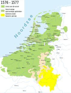 Pacificatie van Gent - Wikipedia