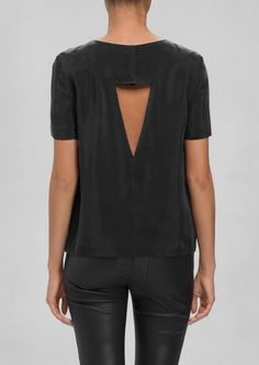 & Other Stories | Viscose Blouse