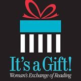 It S A Gift Woman S Exchange Of Reading 720 Penn Avenue West Reading Reading Pavinaigrette