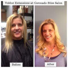 VoMor Hair Extensions