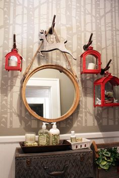Bachmans 2015 Holiday Ideas House Tour- Itsy Bits And Pieces