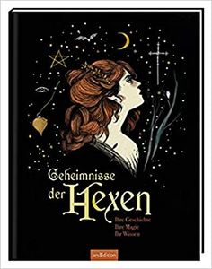 Geheimnisse der Hexen - Ihre Geschichte, ihre Magie, ihr Wissen by Julie Légère Elsa, Illustrator, Witch History, Witch Trials, Cultural Appropriation, Persecution, Nonfiction Books, Middle Ages, Wicca