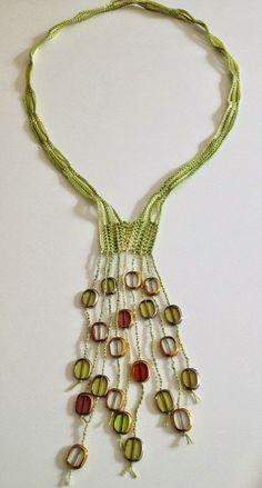 innovart en crochet: Variadito y en crochet...http://innovartencrochet.blogspot.be/2014/09/variadito-y-en-crochet.html