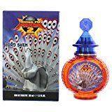 Dreamworks Kung Fu Panda 2 Eau de Toilette Spray for Kids, Lord Shen, 1.7 Ounce