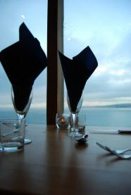 Dinner for two on #Valentines Day at #TheEdge #PortIsaac. http://www.theedge-cornwall.co.uk/valentines-menu.html