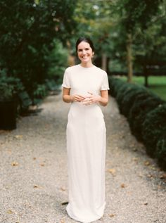 Sophisticated and Effortless Wedding Ideas