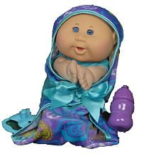 Cabbage Patch Kids - For Big Sister at the Hospital