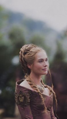 Game Of Thrones Series, Game Of Thrones Tv, Series Movies, Movies And Tv Shows, Cercei Lannister, Jaqen H Ghar, Queen Cersei, Cersei And Jaime, Game Of Throne Actors