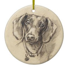 Items similar to PRINT Dog Dachshund portrait. Sketch~Drawing by Alena Nikifarava on Etsy Dachshund Drawing, Dachshund Breed, Dachshund Art, Daschund, Weenie Dogs, Dog Portraits, Cocker Spaniel, Dog Art, Animal Drawings