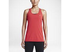 Nike Dri-FIT Contour Women's Running Tank Top
