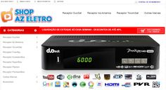 RS Notícias: Loja Shop Az Eletro dá golpe em consumidores que p...