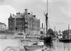 Se Helsingfors gator då och nu | Huvudstadsregionen | svenska.yle.fi