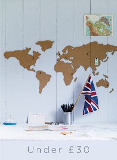 map your wall