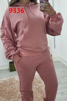 fll/9336 Ratio 1-1 (2PCS in Pack) Colour Black Size SM-ML Pink Beige, Beige Color, Colour Black, Blue Denim, Lounge Wear, Girl Fashion, Stylish, How To Wear, Jackets