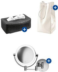 10 best joop bad accessoires images on pinterest towel and yard. Black Bedroom Furniture Sets. Home Design Ideas