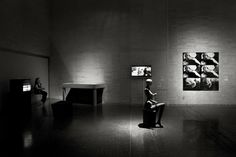 MUSAC - Museo de Arte Contemporáneo de Castilla y León, em Espanha, no bairro de Eras de Renueva, importante para o desenvolvimento da Arte Contemporânea