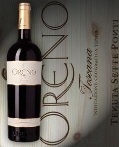 #TenutaSettePonti con il #vino #Oreno #oreno2011  si aggiudica secondo posto del Best Italian #Wine Awards 2014 #BIWA2014