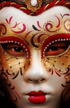 Venetian Masquerade Masks   venetian mask by bazouu photography people portraits cosplay venetian ...