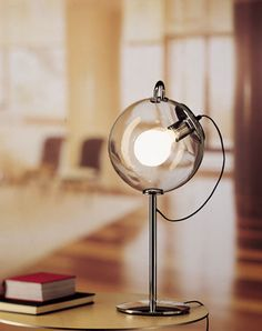 Holy cow awesome. Artemide's Miconos lighting