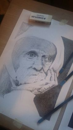 Abuelo pensante 1