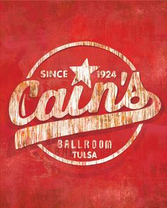 Cain's Ballroom is the heart of Tulsa music...