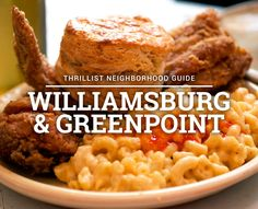 The Ultimate Guide to Eating in Willamsburg & Greenpoint - You don't have to live in Brooklyn to EAT in Brooklyn.