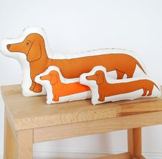 Modern Gifts for Dog Lovers from Fancy Huli