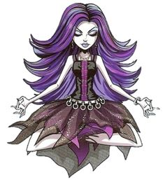 Monster High Lovers: PNG's ''Originais''