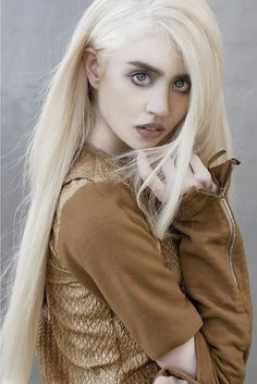 Allison Harvard, Runner Up, Cycle 12